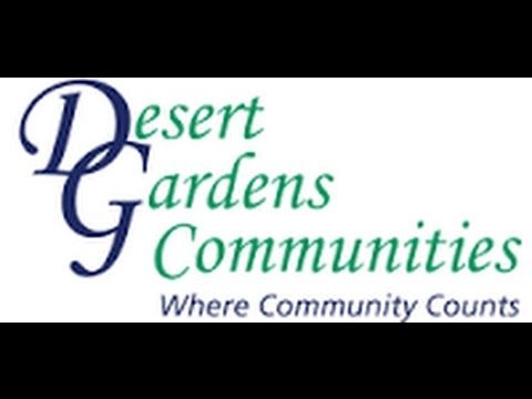 Desert Gardens Apartments – Glendale AZ – Desert Gardens Communities- Review