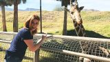 The Chill Chaser goes wild at The Living Desert Zoo and Gardens