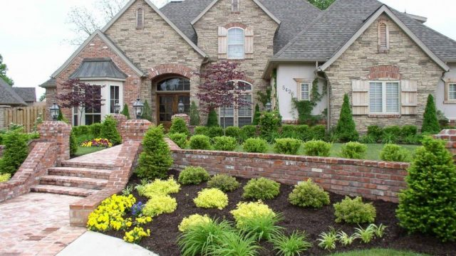 Cheap Landscaping Ideas – Low Maintenance Landscaping Ideas
