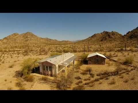 Desert Living in Hidden Valley!
