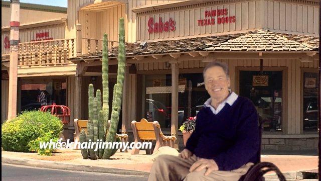 Orange Sky Restaurant – Scottsdale, AZ