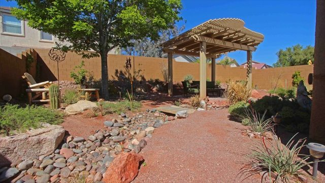 What Is Desert Landscaping – Suitable Climate