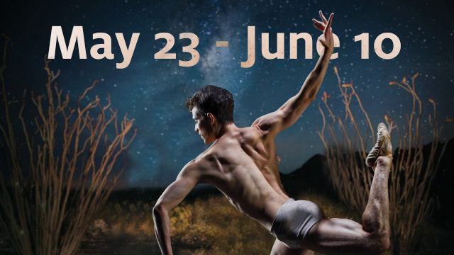 Ballet Arizona – Topia an Evening at Desert Botanical Gardens