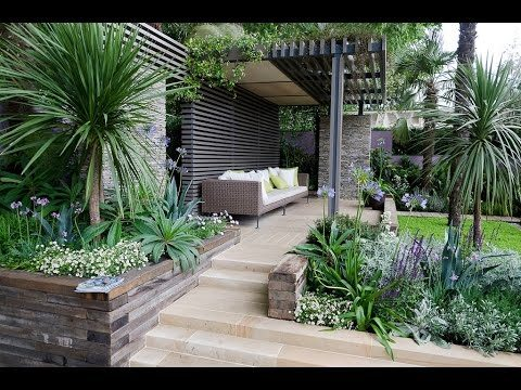 Small Garden Design Ideas Home Garden 2017