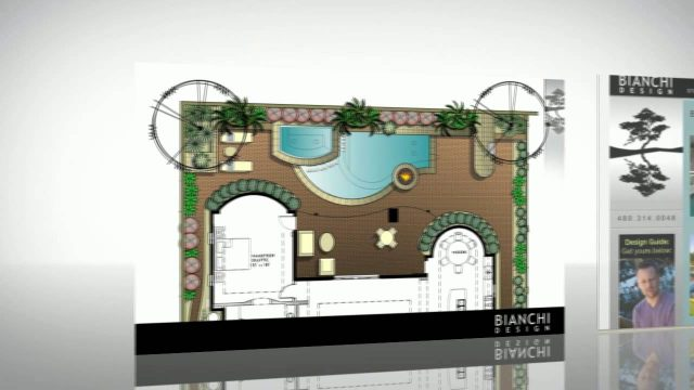 Custom Pool Designer in Arizona Hire Unique Small Landscape Design