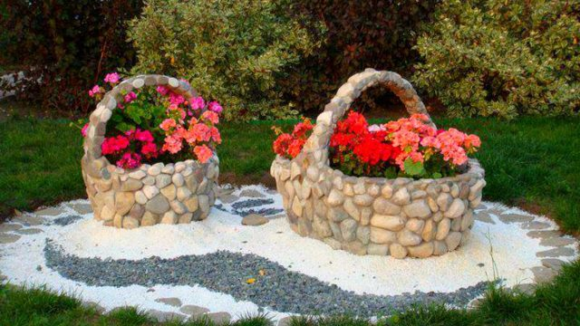 40 Garden and Flower Design Ideas 2017 – Amazing landscape house decoration Part.5