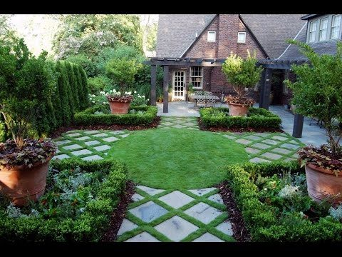 Backyard Garden Design Ideas – Best Landscape Design Ideas 2017