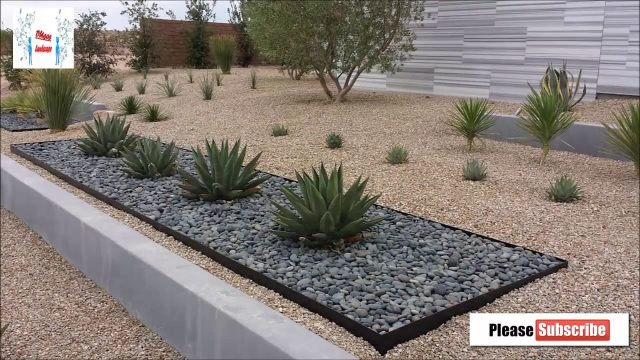 [Dugas Landscape] – Desert Landscape Ideas for Front Yard [HD]