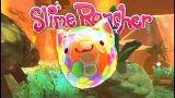 Cutest Slime Ever! Huge New Glass Desert Update! – Let's Play Slime Rancher Gameplay
