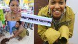 Motorbike Fashion in Vietnam | charlycheer