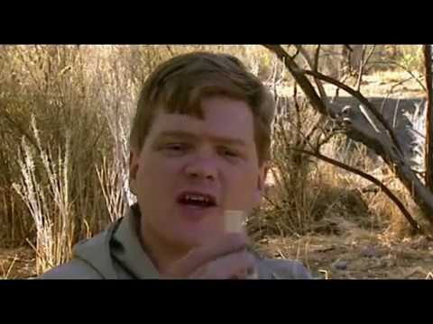 Ray Mears Extreme Survival S01E05   The Arizona Desert
