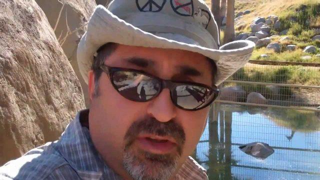 Day In The Living Desert – Palm Desert California G2 Greg and Friends