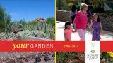 Desert Botanical Garden's Fall 2017 Season