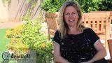April's Backyard Conversion: Drought Resistant Lawn