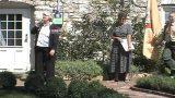 Phoenix Garden Rededication Trailer
