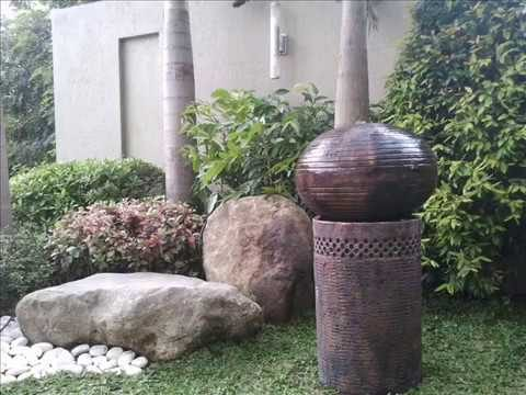 Analiza's Garden and Landscaping Design in Philippines`