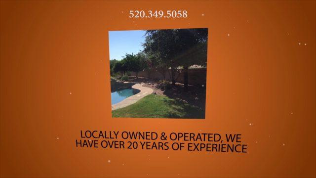 Landscape Design Contractor in Tucson, AZ | Arid Plant Designs