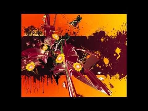 Forrest Wilbur – Desert Garden (cover)