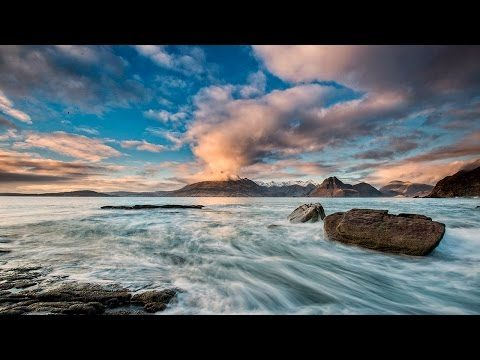 Basic Settings for Landscape Photography