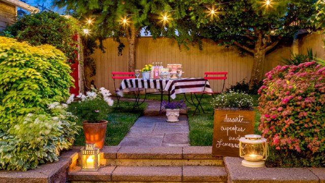 40 Unique Backyard Ideas to Steal for Your House