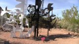 Desert Botanical Garden – Ludvic's Sculptures