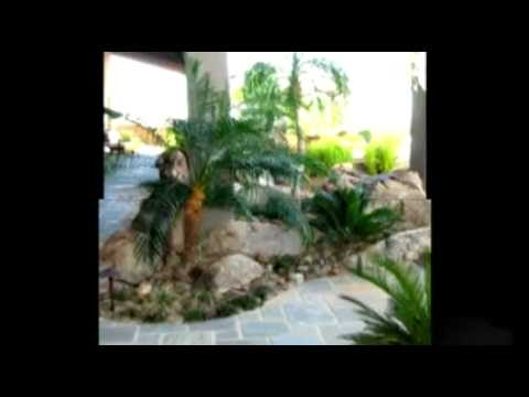 az landscape construction