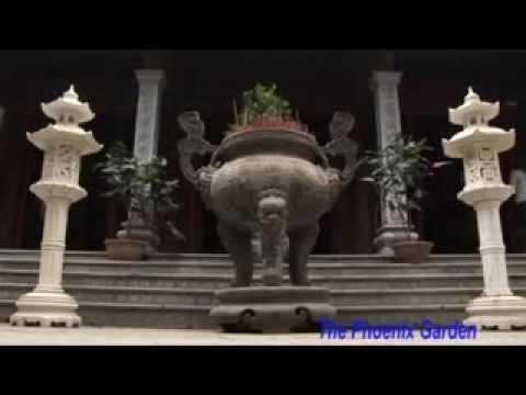 THE PHOENIX GARDEN -DEMO