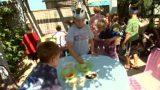 MSUToday: MSU's 4-H Children's Garden