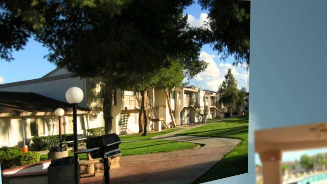 Amenities at Desert Gardens Apartments in Glendale, AZ
