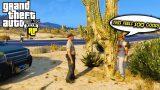 MAN abuses a CACTUS (GTA RP)