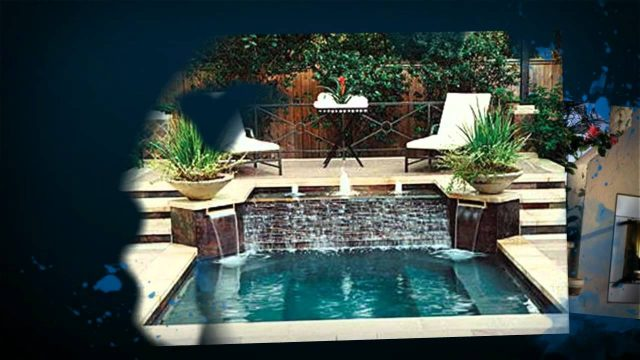 AZ Pools, Spas & Landscape Architects