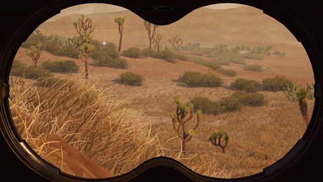 Chihuahuan Desert | HUNTING SIMULATOR