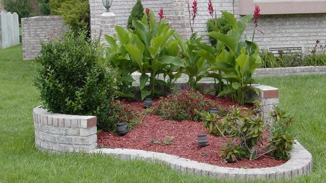 20 Best Garden Landscaping Designs Ideas|Cool Landscaping design