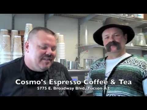 Best Coffee Espresso and Tea in Tucson Arizona