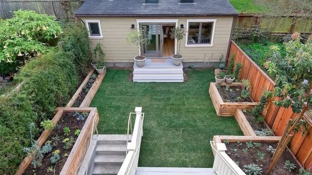 27 Small Backyard Ideas on a Budget