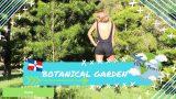 Botanical Garden Vlog
