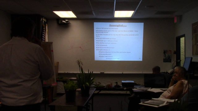 Master Gardener Course: Sonoran Desert Landscaping [Part 5]