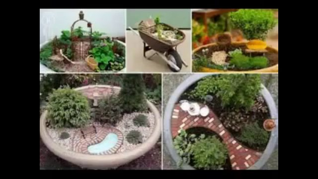 DIY Landscaping Ideas, Simple Cheap Front Yard Landscaping Ideas, Beautiful Landscapes, Garden Ideas