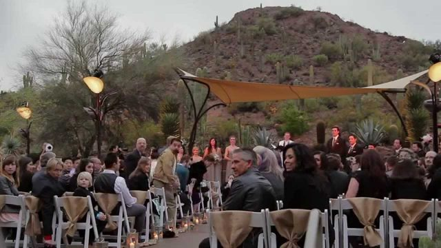 Rich and Matt Wedding Video by Victor Vongspoth