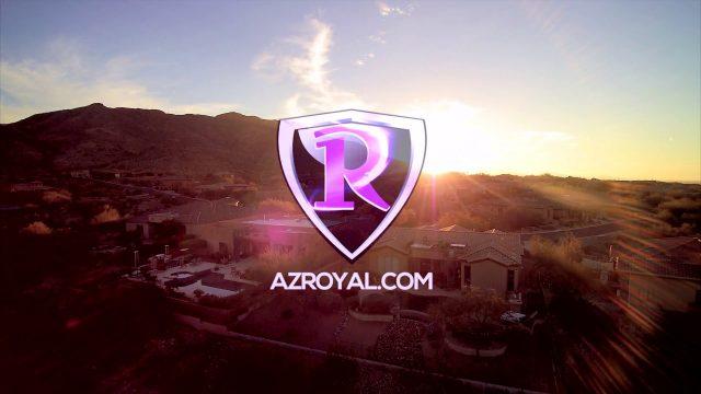 Arizona Royal Landscaping and Design.