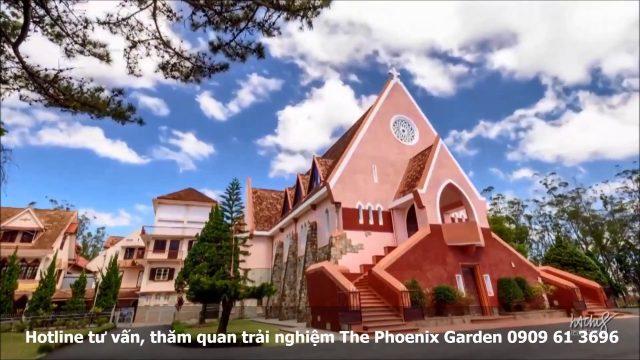 The Phoenix Garden Đà Lạt trong lòng Hà Nội