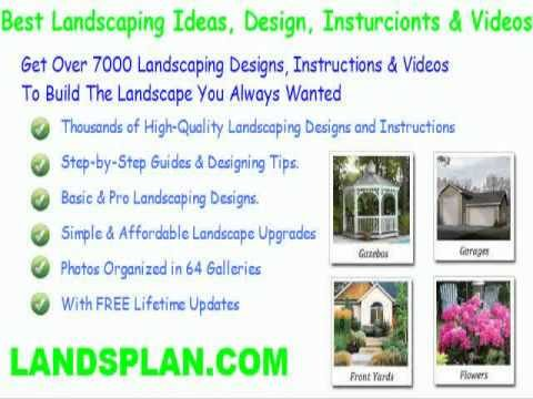 backyard landscaping ideas arizona
