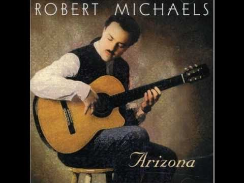 Arizona (Desert Sky) from Arizona by Robert Michaels