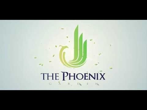 Khu sinh thái Phùng Đan Phượng – The Phoenix Garden
