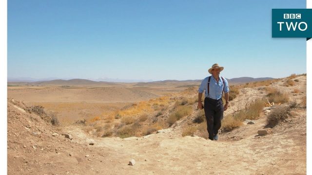 Persia, birthplace of the Islamic Garden – Monty Don's Paradise Gardens: Preview – BBC Two