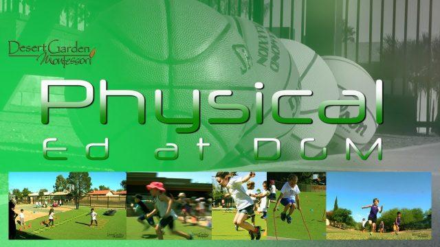 DGM Physical Education