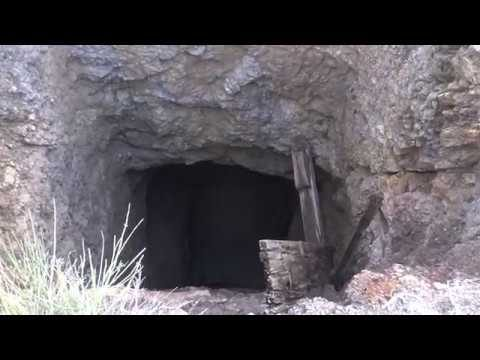 EXPLORING ABANDONED MINES IN THE ARIZONA DESERT