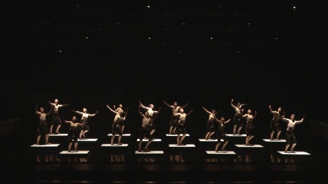 Tulsa Ballet presents Cacti