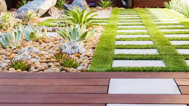 Beautiful Garden Landscaping Ideas