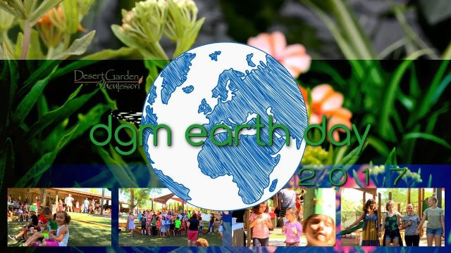 DGM Earth Day 2017